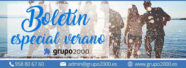 Banner Boletín Grupo2000