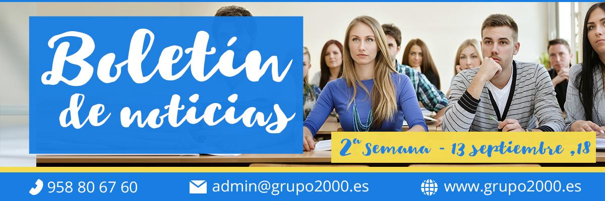 Grupo2000 - La formación mejor en grupo
