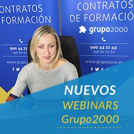 Últimas noticias - Grupo2000