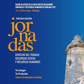 Jornadas de Trabajo y Seguridad Social de CGS Málaga.