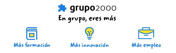Grupo2000 - En grupo, eres más
